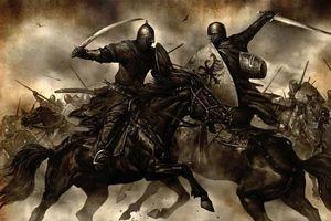 Những cuộc chiến làm thay đổi cả lịch sử thế giới