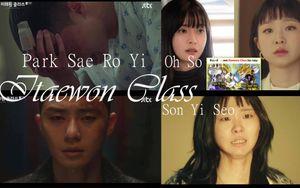 Phản ứng khán giả tập 15 Itaewon Class: Netizen Việt 'sôi máu' vì kịch bản dài dòng mất thời gian cứu Jo Yi Seo