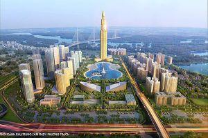 Việt Nam xây dựng đô thị thông minh thích ứng với nước biển dâng