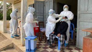 Campuchia phát hiện thêm 2 trường hợp mắc Covid-19