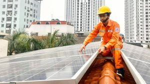 Thủ đô tiên phong sử dụng năng lượng sạch