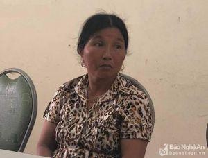 Bắt giữ người phụ nữ chi 1 triệu đồng thuê người đánh gãy tay chồng vì 'tội' có bồ nhí