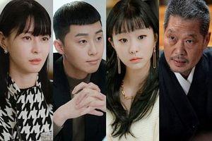 Xếp hạng diễn xuất dàn cast Tầng Lớp Itaewon: Park Seo Joon xuất sắc đấy nhưng không vượt qua được người này