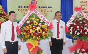Trung tâm Huấn luyện thể thao quốc gia Đà Nẵng: Nỗ lực phát triển công tác huấn luyện, đào tạo vận động viên