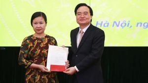 Bộ Giáo dục và Đào tạo điều động, bổ nhiệm lãnh đạo hai Vụ quan trọng