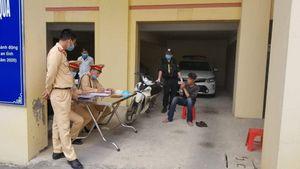 Lạng Sơn: CSGT tóm gọn đối tượng nghiện ma túy vừa trộm cắp xe máy