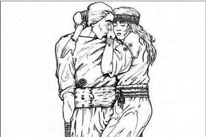 Chuyện tình cảm động phía sau cặp hài cốt đôi nam nữ ôm nhau suốt 3.000 năm