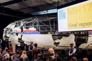 Vụ án MH17 sẽ khép lại nếu không có bằng chứng về tên lửa 'Buk'?