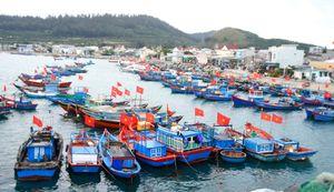 Huyện đảo Lý Sơn giải thể chính quyền cấp xã