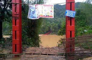 Dông lốc, mưa đá gây thiệt hại trên địa bàn tỉnh Lào Cai