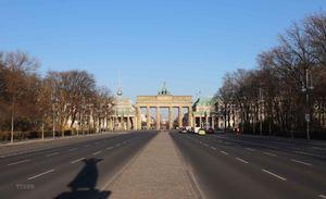 Đức áp đặt các biện pháp cứng rắn chống dịch COVID-19