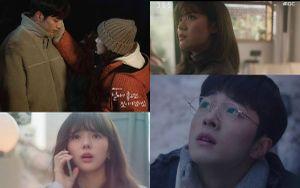 Phim của Jung Hae In và Chae Soo Bin chỉ đạt rating 2.1% ở tập 2 - Phim của Park Min Young rating tăng nhẹ