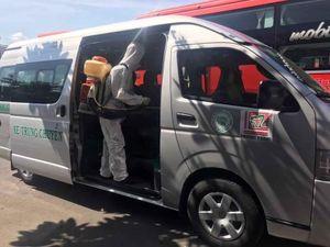 Hãng xe khách đầu tiên cam kết chở không quá 20 khách/xe