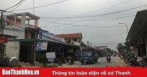 Huyện Triệu Sơn tập trung thực hiện công tác tiếp dân, giải quyết khiếu nại, tố cáo, phục vụ đại hội đảng bộ các cấp