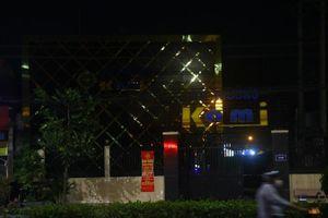 Bình Dương: Ngừng hội họp, tạm đóng cửa quán nhậu, nhà hàng