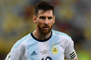 'Sẽ thật bất công nếu Messi không vô địch thế giới'