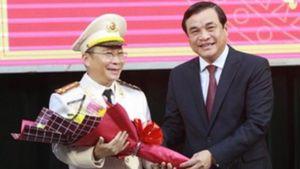 Chuẩn y chức danh Ủy viên Ban Thường vụ Tỉnh ủy Quảng Nam