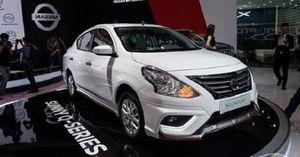 Kích cầu, Nissan Việt Nam tung gói giảm giá lên tới 60 triệu đồng