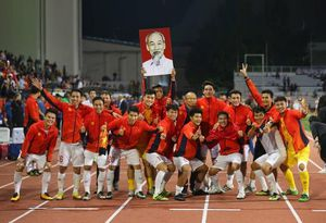 Đẩy mạnh công tác thể dục thể thao theo tinh thần Nghị quyết số 08-NQ/TW của Bộ Chính trị