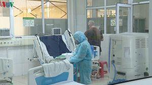Bệnh nhân thứ 50 điều trị tại Quảng Ninh đã âm tính lần 1