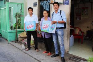 La Vie và Nestlé Việt Nam chung tay quản lý nguồn nước, giảm thiệt hại từ hạn mặn