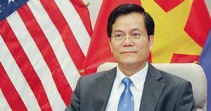 Đại sứ Hà Kim Ngọc nói về việc thủy thủ tàu sân bay Mỹ vừa thăm Việt Nam mắc Covid-19