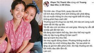 Chụp hình, quay phim cảnh Mai Phương qua đời: Bức xúc!