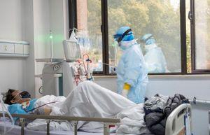 Tiềm ẩn lây nhiễm mới ở Trung Quốc, Nga giám sát y tế gần 200.000 ca