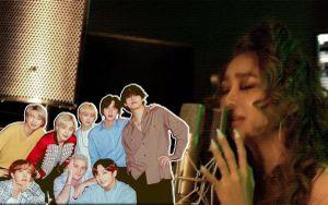 'Tan chảy' trước bản cover Who (Lauv ft BTS) của nữ thần tượng được mệnh danh là 'Beyoncé xứ Hàn' Hyolyn