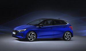 Lộ diện Hyundai i20 mới sang trọng và thể thao hơn