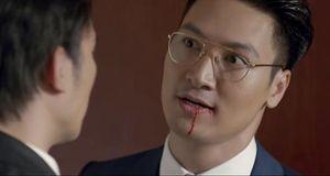 Tình yêu và tham vọng tập 3: Minh đấm Phong đổ máu, Hoàng Thổ 'dính bẫy' kinh doanh