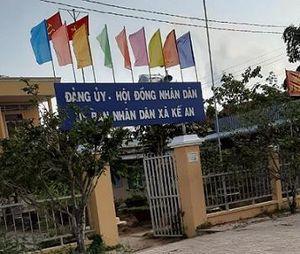 Sóc Trăng: Kỷ luật cảnh cáo Chủ tịch UBND xã vì chuyển nhượng đất công trái quy định