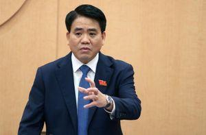 Chủ tịch Hà Nội: Tiếp xúc với ai cũng phải nghĩ đến 2 chữ 'Bạch Mai'