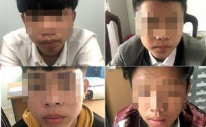 Vụ 4 thiếu niên hiếp dâm thiếu nữ 15 tuổi: Tiết lộ sốc từ lời khai của nghi phạm
