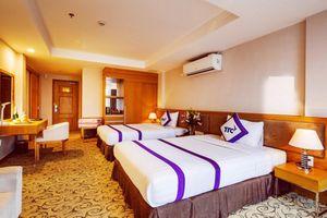 Khách sạn đầu tiên ở TPHCM trở thành nơi lưu trú cho các bác sĩ chống dịch