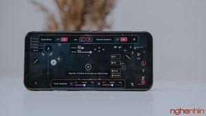 Trên tay Nubia Red Magic 5G: màn hình 144Hz, Snapdragon 865, giá 13 triệu