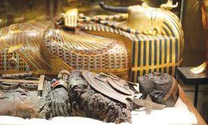 Bí ẩn muôn đời về pharaoh nổi tiếng nhất Ai Cập