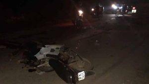 Tạm giữ hai xe ô tô nghi liên quan đến vụ tai nạn khiến 1 người tử vong