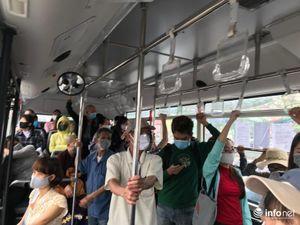 Hà Nội: Xe bus ngừng hoạt động, khách mua vé tháng, quý có được hoàn trả lại tiền?