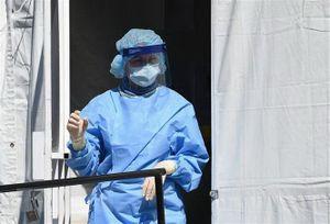Mỹ: Thiết bị bảo hộ trong kho dự trữ y tế khẩn cấp đã sắp cạn kiệt