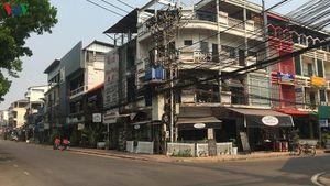 Ghi nhận ca mắc Covid-19 thứ 10, Lào tạm đóng cửa các cơ sở y tế tư nhân