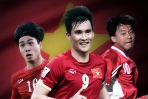 Ai là tiền đạo hay nhất tuyển Việt Nam 25 năm qua?