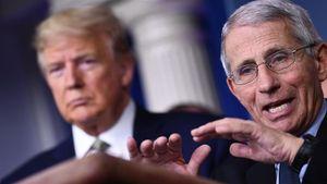 Tiếng nói nặng ký nhất ở Mỹ lúc này, dám phản bác TT Trump là ai?