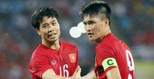 Công Vinh được tôn vinh trong đội huyền thoại Đông Nam Á vô địch châu Á