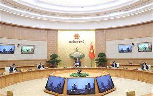 Cuối ngày 1/4, Việt Nam ghi nhận 218 ca mắc COVID-19, vẫn kiểm soát được dịch bệnh