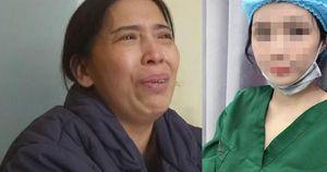 Vụ bé gái 3 tuổi tử vong nghi bị bạo hành: Bà ngoại chua xót kể về đứa con gái bất trị