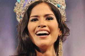 Hoa hậu Trái đất 2011 Olga Alava mắc Covid-19