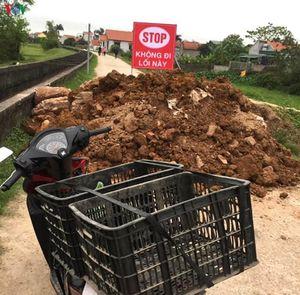 Quảng Ninh không cấm xe cá nhân, xe gia đình ra vào tỉnh