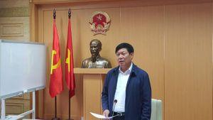 Bổ sung các cấp độ dịch Covid-19 ở Việt Nam