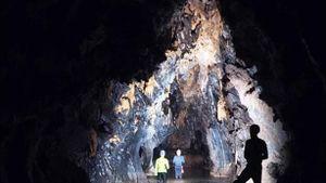 Quảng Bình phát hiện thêm 12 hang động mới nguyên sơ